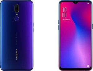Stock ROM Oppo F11 CPH1911 ALL Firmware Download