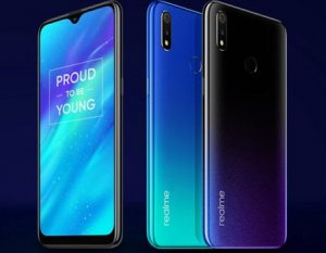 Stock ROM Oppo Realme 3 Pro (RMX1851) ALL Firmware Download