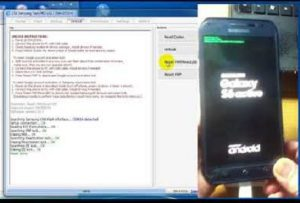 G890A 7.0 U7 Remove Samsung Account (Reactivation Lock) Done