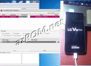 How To Flash LG V30 – Tổng Hợp ROM Và Hướng Dẫn Up Rom LG V30