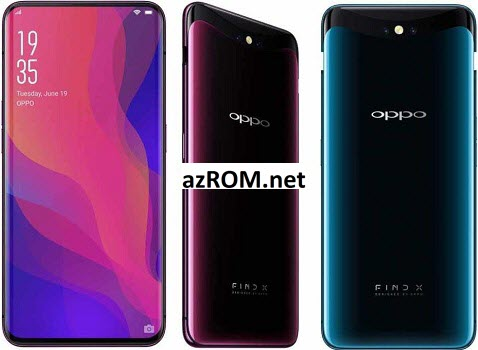 Stock ROM & OTA Oppo Find X (PAHM00 | PAFM00 | PAFT00), Firmware Find X (PAHM00 | PAFM00 | PAFT00), ROM (PAHM00 | PAFM00 | PAFT00)