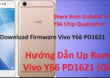 ROM Unbrick ok Vivo Y66 PD1621