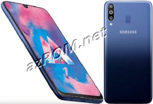 ROM Full, combination (SM-M305) và bypass FRP Samsung Galaxy M30