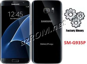 ROM G935P, FIRMWARE G935P, COMBINATION G935P
