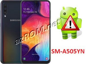 ROM A505YN, FIRMWARE A505YN, COMBINATION A505YN