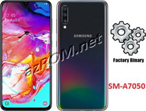 ROM A7050, FIRMWARE A7050, COMBINATION A7050