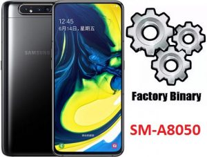 ROM A8050, FIRMWARE A8050, COMBINATION A8050
