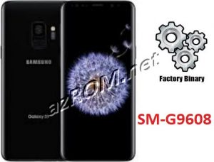 ROM G9608, FIRMWARE G9608, COMBINATION G9608