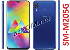 ROM M205G, FIRMWARE M205G, COMBINATION M205G