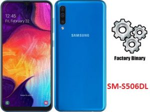 ROM S506DL, FIRMWARE S506DL, COMBINATION S506DL