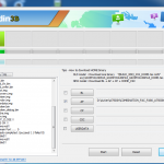 Flash COMBINATION U6 A750GN