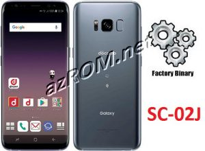 ROM SC02J, FIRMWARE SC02J, COMBINATION SC02J, ROM Fix SC02J