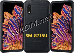 ROM G715U, FIRMWARE G715U, COMBINATION G715U