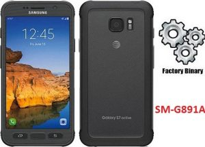 ROM G891A, FIRMWARE G891A, COMBINATION G891A