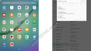 Samsung Tab SM-T818V 7.0 Remove FRP Done, Xóa xác minh tài khoản google ok
