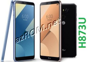 All Rom kdz LG G6 Plus H873U Official Firmware New Version
