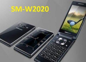 ROM W2020, FIRMWARE W2020, COMBINATION W2020