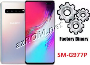ROM G977P, FIRMWARE G977P, COMBINATION G977P