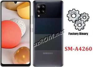 ROM A4260, FIRMWARE A4260, COMBINATION A4260, ENG FILE A4260, AP+BL+CP+CSC A4260