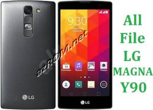 All File & Rom LG MAGNA Y90 Repair Firmware New Version