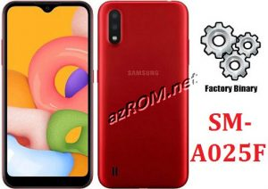 ROM A025F, FIRMWARE A025F, COMBINATION A025F, ENG FILE A025F, AP+BL+CP+CSC A025F