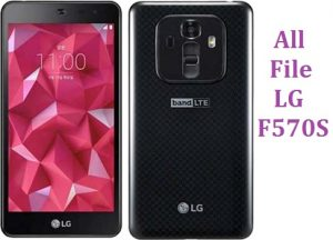 All File & Rom LG Band Play LTE (F570S) Official Firmware New Version