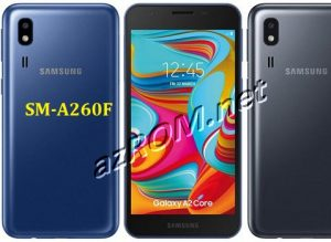 ROM A260F, FIRMWARE A260F, COMBINATION A260F, ENG FILE A260F, AP+BL+CP+CSC A260F