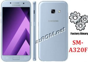 ROM A320F, FIRMWARE A320F, COMBINATION A320F, ENG FILE A320F, AP+BL+CP+CSC A320F