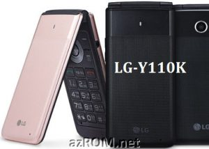 All Rom LG Folder Y110K Official Firmware LG LM-Y110K