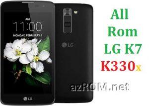 All Rom LG K7 (K330…) Official Firmware LG-K330x