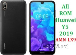 All ROM Huawei Y5 2019 AMN-LX9 Repair Firmware