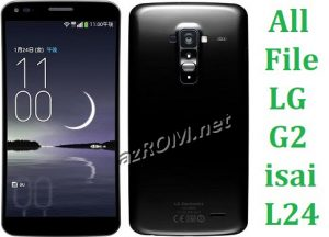 All File Fix Repair LG G2 isai L24