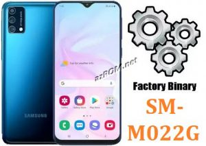 ROM M022G, FIRMWARE M022G, COMBINATION M022G