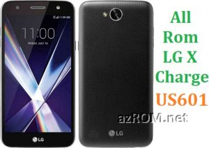 All Rom LG X Charge US601 Official Firmware LG-US601