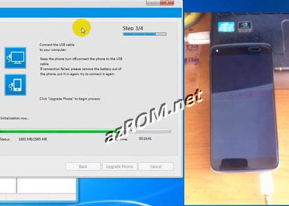 Share Unbrick Alcatel idol 3 OT-6045i qdloader 9008 Firmware