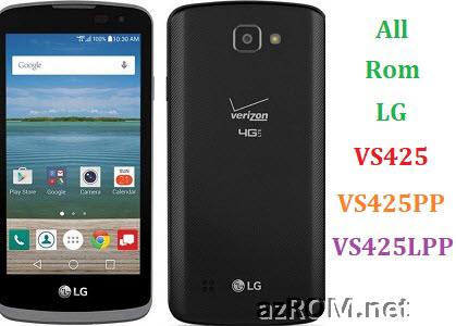 All Rom LG Optimus Zone3 VS425 VS425PP VS425LPP Official Firmware LG-VS425 LG-VS425PP LG-VS425LPP