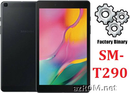 ROM SM-T290, FIRMWARE T290, AP+BL+CP+CSC SM-T290
