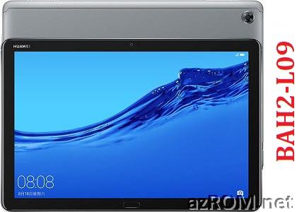 All ROM Huawei Media Pad M5 Lite BAH2-L09 Full Firmware