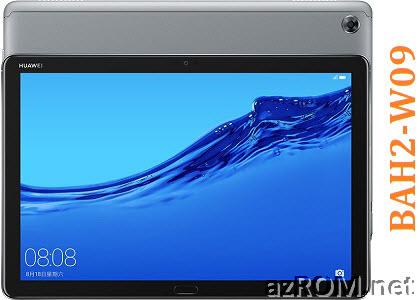 All ROM Huawei MediaPad M5 Lite BAH2-W09 BAH2-W19 Official Firmware