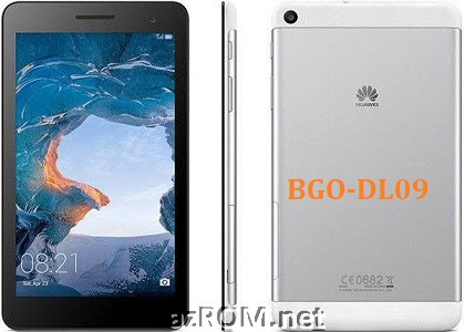 All ROM Huawei MediaPad T2 BGO-DL09 Official Firmware