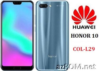 All ROM Huawei Honor 10 COL-L29 Repair Firmware