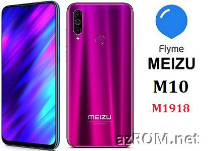 All ROM Meizu M10 (M1918) Unbrick Repair Firmware