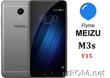 All ROM Meizu M3s (Y15) Unbrick Repair Firmware