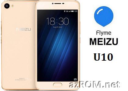 All ROM Meizu U10 Unbrick Repair Firmware