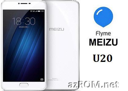 All ROM Meizu U20 Unbrick Repair Firmware
