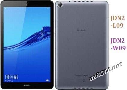 All ROM Huawei MediaPad M5 Lite 8inches JDN2-L09 JDN2-W09 Official Firmware